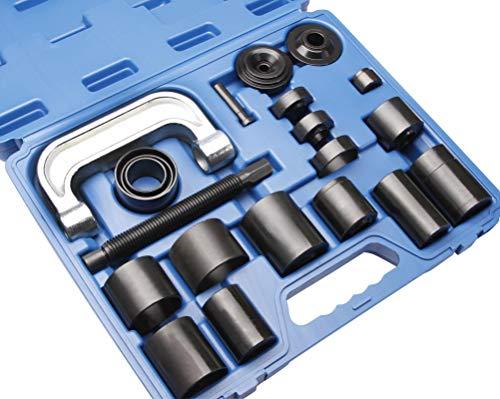 otgerlensker products Coffret d'Adaptateurs Extracteur de Joint à Rotule