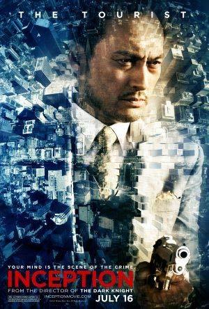 インセプション–渡辺健–米国輸入映画ウォールポスター印刷– 30CM X 43CMレオナルドディカプリオ