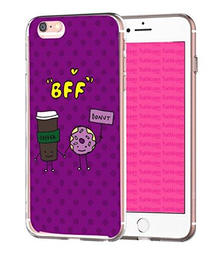 Bubblegum Cases - Carcasa para iPhone 5, 5S, 6, 6S, 6Plus, 7/7 Plus, diseño de BubbleGum Cases, Compatible con Apple iPhone 5