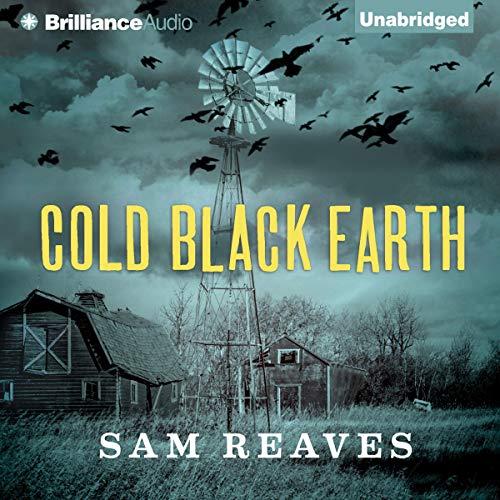 Cold Black Earth cover art