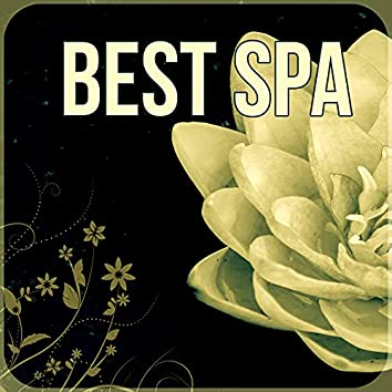 Best Spa – New Age Music for Massage, Music Therapy, Ocean Waves, Hydro Energy Body Massage, First Class, Aromatherapy, Wellness, Well-Being