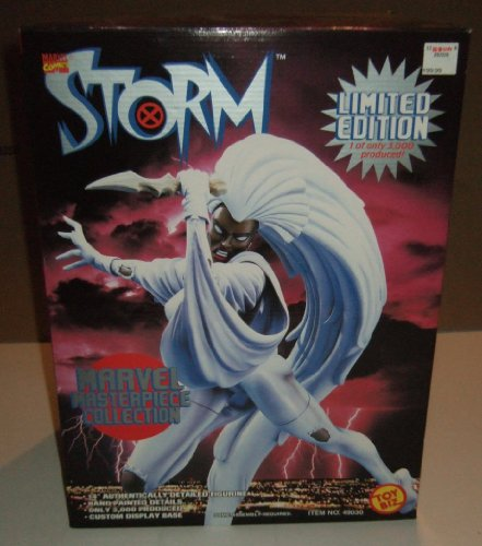 MARVEL MASTERPIECE COLLECTION: STORM LIMITED EDITION image