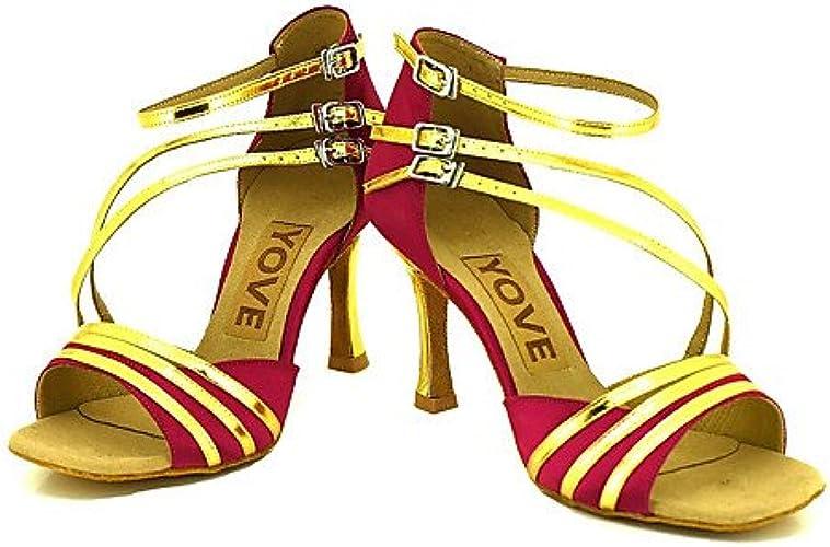 Profession T Danse Femmes T des de Rouge Q Chaussures XTOkZuPi