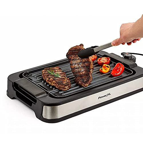 As Seen on TV PowerXL Indoor Grill & Griddle