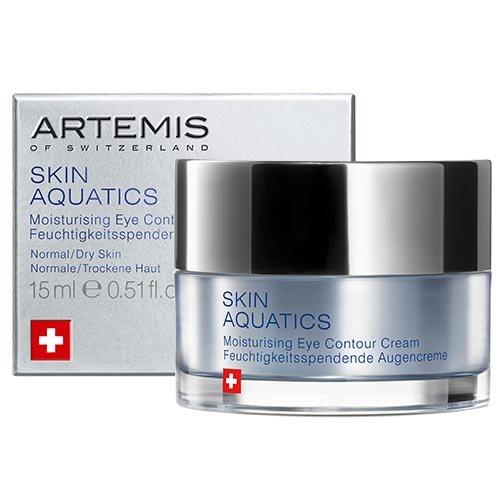 Artemis - Skin Aquatics - Moisturising Eye Contour Cream - Normal/Dry Skin - 15ml