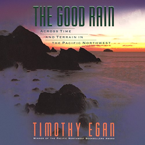 The Good Rain cover art