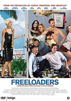 Freeloaders   Free loaders   [ NON-USA FORMAT PAL Reg.2 Import - Netherlands ]