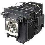 Sekond LP79/V13H010L79 - Lámpara de repuesto con carcasa para proyectores Epson EB-570 EB-575 EB-575W EB-575Wi, Powerlite 570 575 575W, V11H605041