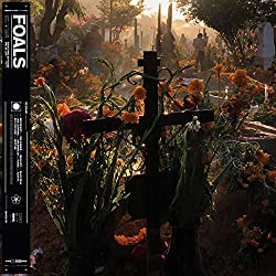 Foals New Album - Everything Not Saved Will Be Lost – Part 2