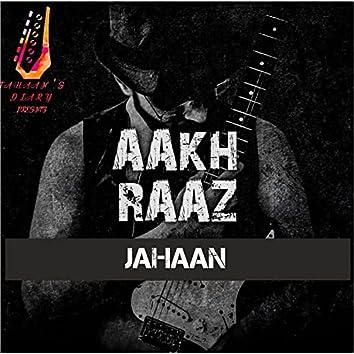 Aakh Raaz