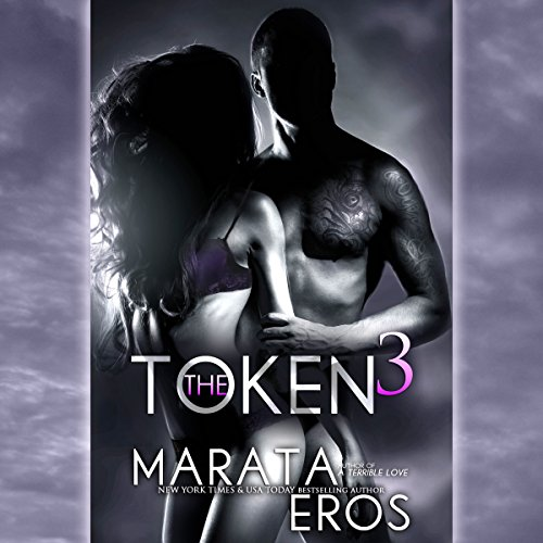The Token 3 audiobook cover art