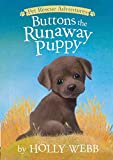 Buttons the Runaway Puppy (Pet Rescue Adventures)