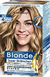 Blonde Super Strähnchen M1, 102 ml