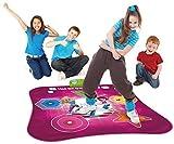 SixBros. Kleine Move and Groove Tanzmatte Spielmatte Musikmatte SLW9826/2196 -