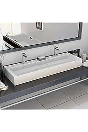 Amazon.es: lavabo 120 - Baño / Muebles: Hogar y cocina