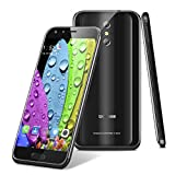 Doogee BL5000 4G Smartphone MTK6750T Android 7.0 4GB + 64GB mit 5.5 Zoll 1920x1080 FHD...