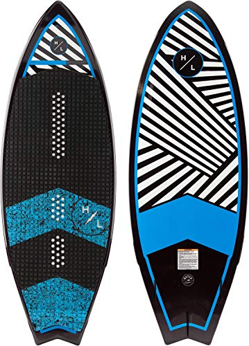 Hyperlite Broadcast Wakesurfer Sz 5ft 4in
