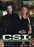 CSI - Crime Scene InvestigationStagione05Episodi13-25
