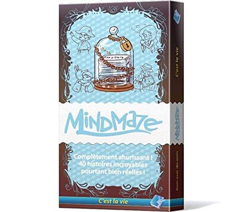 Mind Maze - C'est la Vie