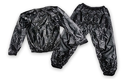 SPRI Total Workout Sauna Suit Small/Medium