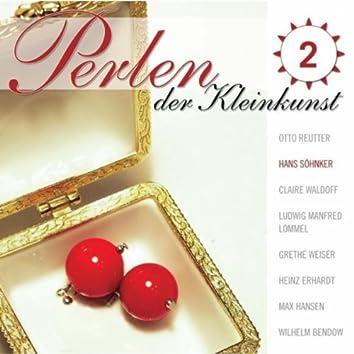 Perlen Der Kleinkunst Vol. 2