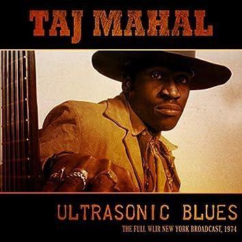 Ultrasonic Blues (Live 1974)