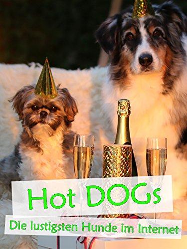 Hot Dogs - Die lustigsten Hunde im Internet