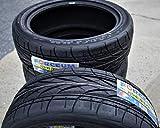 Forceum Hexa-R All-Season High Performance Radial Tire-225/45R18 225/45ZR18 95Y XL