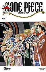 One Piece - Édition originale - Tome 22 - Hope ! d'Eiichiro Oda