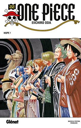 One Piece 22: Hope!