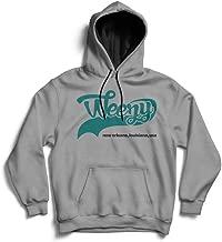 Dibbs Clothing Weezy Louisiana New Orleans Lil Wayne Streetwear Street Hoody MP3 Earphone Loops Hoodie