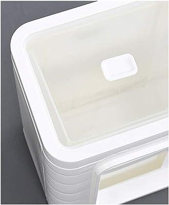 Amazon.com: IRIS Cajonera de cajón poco profundo: Home & Kitchen