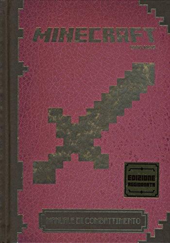 Minecraft Mojang. Manuale di combattimento