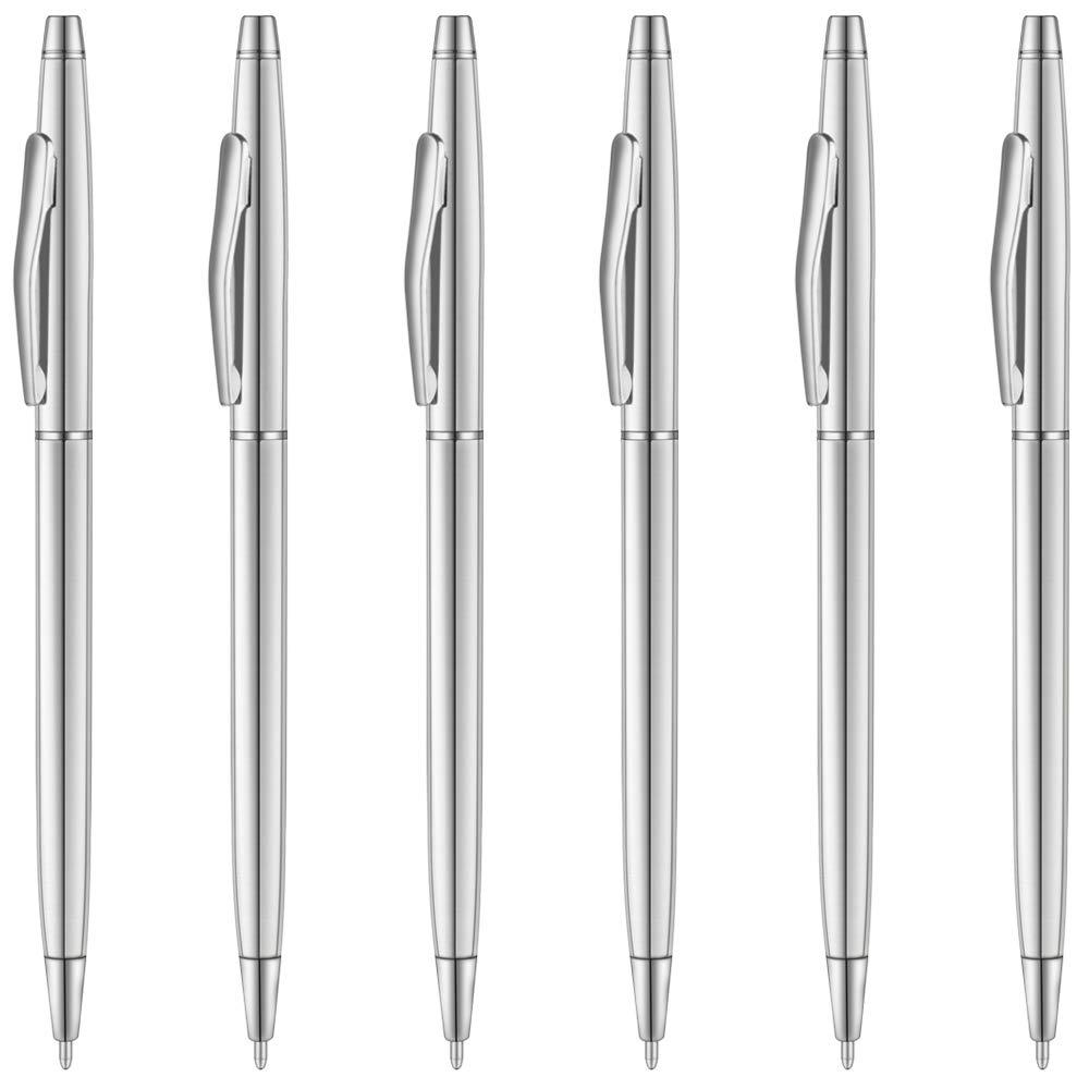Unibene Slim Ballpoint Pack Type8
