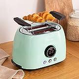 IMG-2 cecotec tostapane digitale classictoast 8000