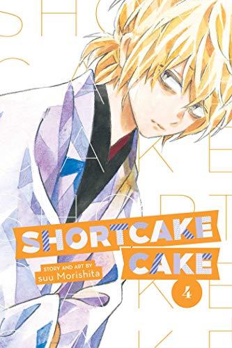 Shortcake Cake, Vol. 4 (4)