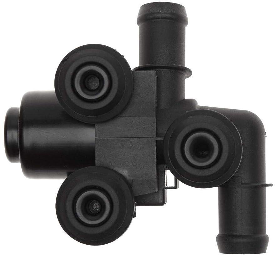 Heater Control Valve for BMW E90 E83 E71 E70 325i 325xi 330i 330xi X3 X5 X6 64116928495