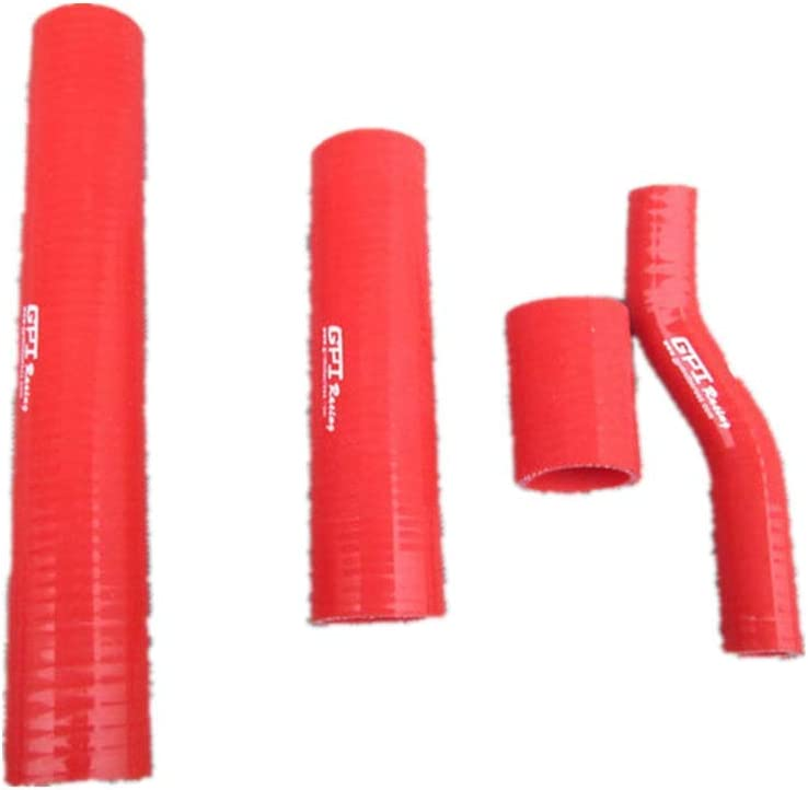 New Silicone High material Radiator Hose for In a popularity Suzuki GT Gt750 750