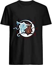 Rin Vang - Raava x Vaatu - Yin Yang - 45 T shirt Hoodie for Men Women Unisex