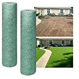 Estera De Semillas De Hierba Biodegradable Microgreens, Wheatgrass, Sprout Growing Kits...