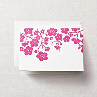 letterpress stationery cards