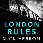London Rules cover art