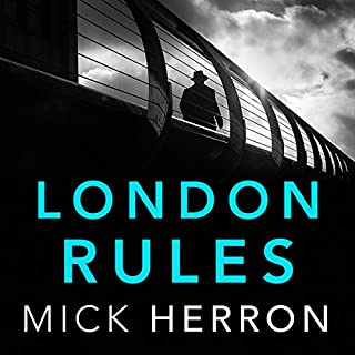 London Rules cover art