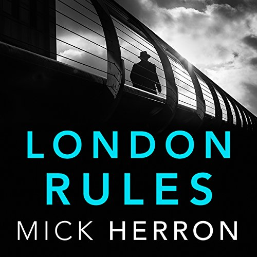 London Rules audiobook cover art