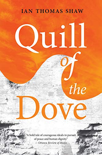 Image of Quill of the Dove (21) (MiroLand)