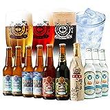 ビール クラフトビール スワンレイクビール 金賞ビール & スワンサイダー 10本セット ファミリーセット