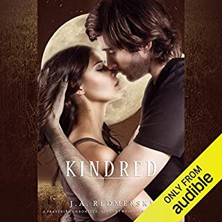 Kindred cover art
