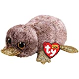 TY Perry Brown Platypus - Beanie Boos