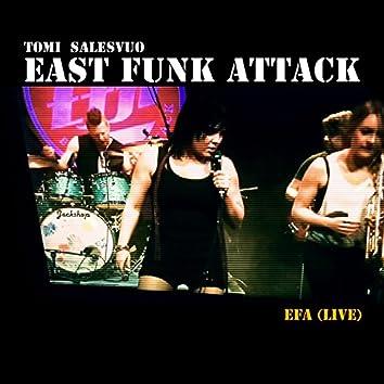EFA (Live)