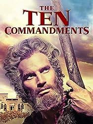 The Ten Commandments Movie